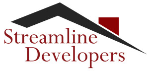 Streamline Developers Contractor Logo Design