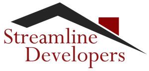 Streamline Developers Contractor Logo Design