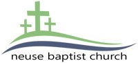 Neuse Baptist Church Logo Design